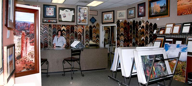 McBrides Framing Gallery